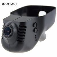 JOOYFACT A1 Car DVR Registrator Dash Cam Camera Video Recorder 1080P Novatek 96658 IMX323 WiFi Fit for Volkswagen&Skoda Cars