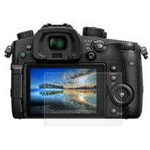 Закаленное Стекло Экран протектор для цифрового фотоаппарата Panasonic GH5 GH5s GH4 GH3 GX9 GX8 GX7 Mark II III G9 G8 G7 GX85 GX80 G85 G80 GF10 GF9 GF8