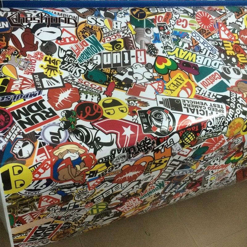 Graffitis style graffix grafix bad autocollant décalque graphique vinyle étiquette