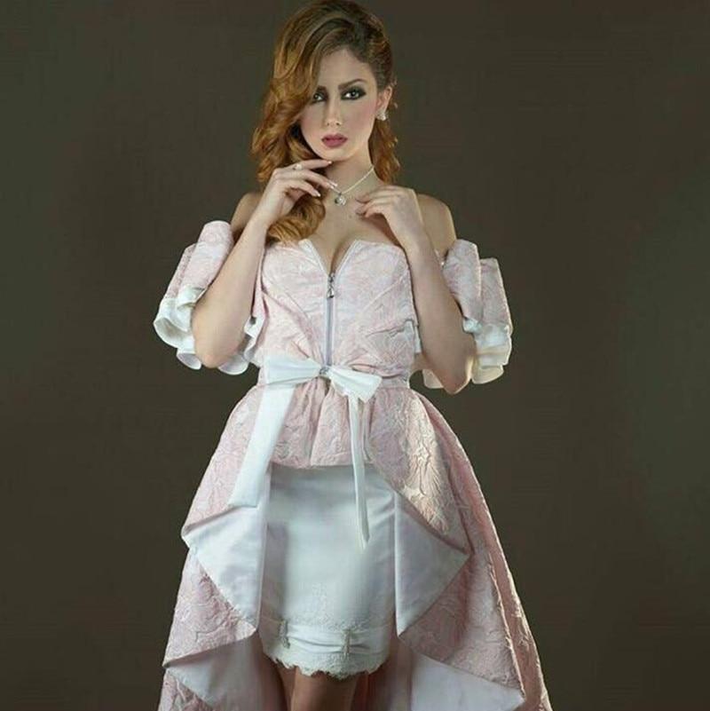 Popular Prom Dresses Cheap Blush