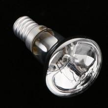 R39 SES E14 25 Вт прозрачный отражатель вольфрамовая нить Точечный светильник лава лампа замена светильник замена лампы накаливания