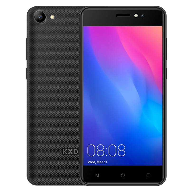Smartphone KENXINDA W50 3G MTK6580 Quad Core 1.3 GHz 1 GB 8 GB double SIM 5.0MP caméra téléphone Mobile Bluetooth-in Mobile Téléphones from Téléphones portables et télécommunications on AliExpress - 11.11_Double 11_Singles' Day 1