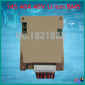 14 S bms 40A 2016 nova Li-ion 48 V 40A 40a BMS com equilíbrio PCM para bicicleta elétrica carro elétrico bms