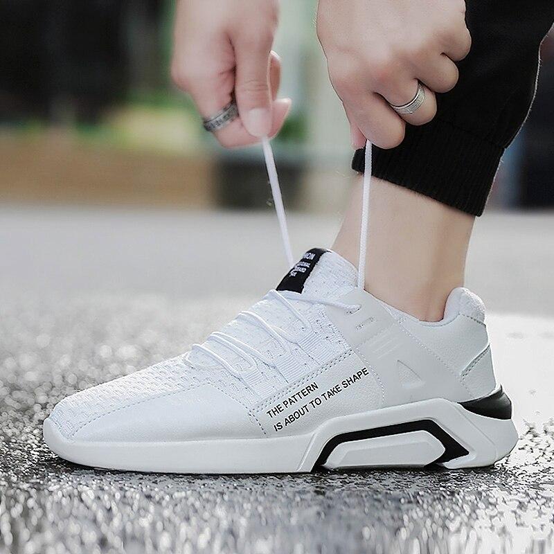 Lace 717white Hommes 66 717gray Sneakers Adulte Up Automne Déodorant Confortable Et 28 Printemps 0889white 717black Occasionnels 0889black Sueur Mode Belle Taille Respirant Chaussures HYR7qT74