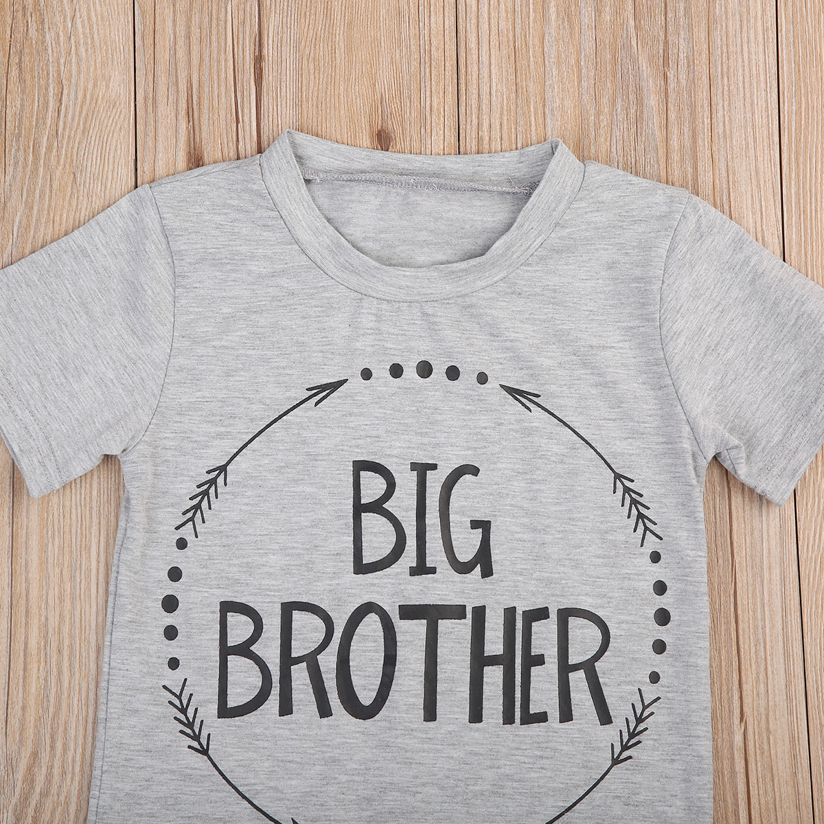 Newborn-Baby-Boys-Kids-Clothing-Top-T-Shirt-Short-Sleeve-Cotton-Letter-Outfit-Clothes-Tops-Boy-2