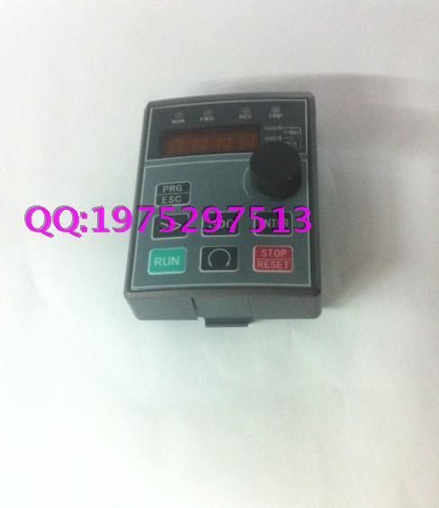 ФОТО Inverter operation panel  Alpha5000