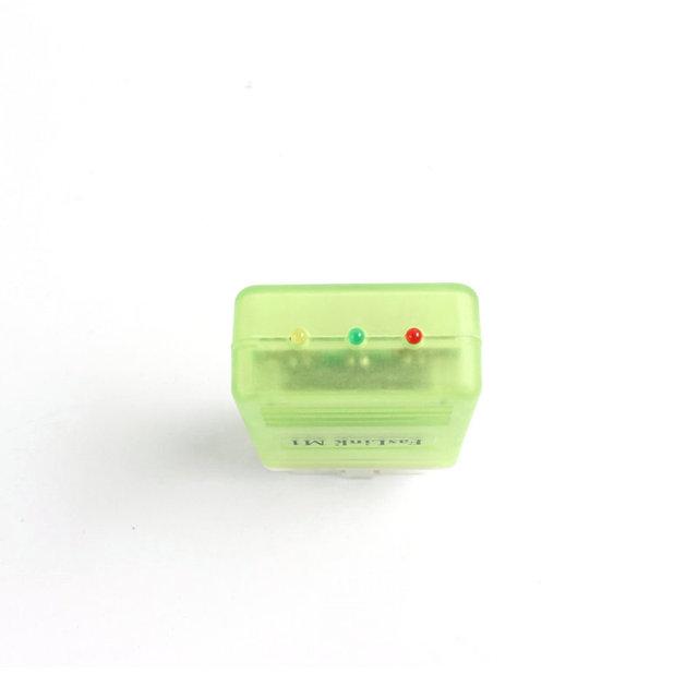 OBD2 Scanner New JDiag FasLink M1 Support Bluetooth 4 0 for