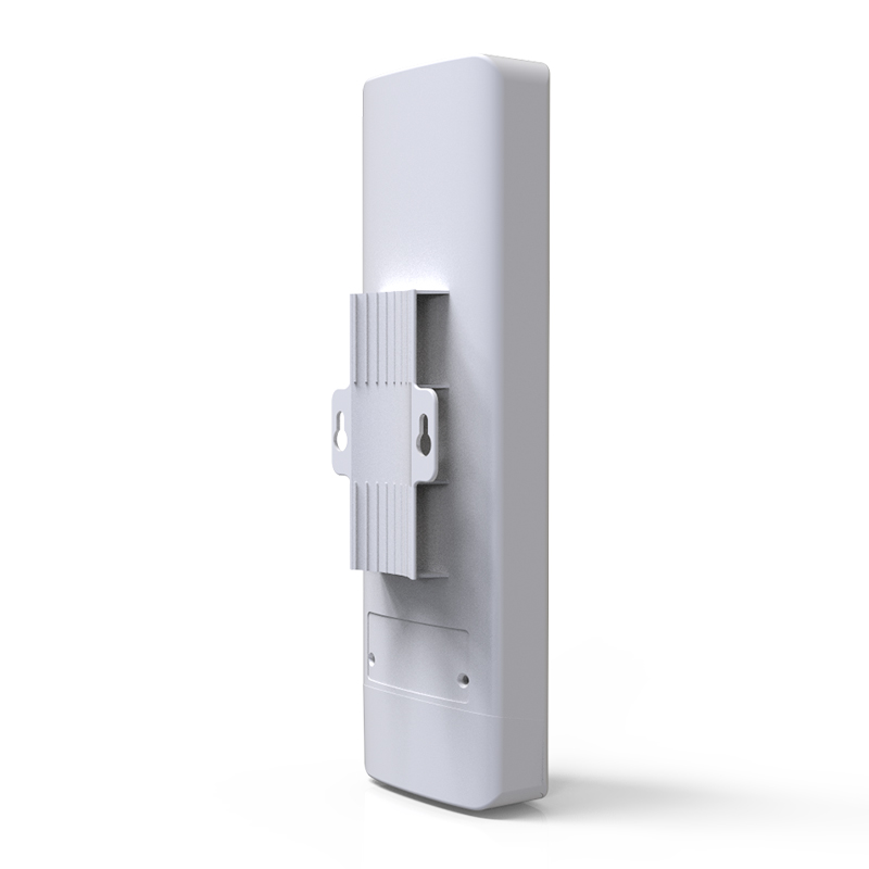 Image 3 - Outdoor 300Mbps 5Ghz Wireless Wifi Long range CPE Wi fi Repeater Router 2*14dbi Antenna Access point bridge AP Comfast CF E312A-in Modem-Router Combos from Computer & Office