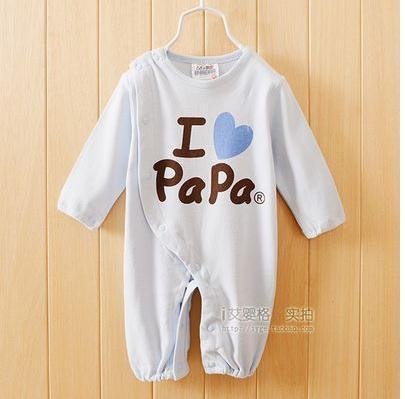 Baby clothes baby spring bodysuit spring and autumn underwear sleepwear sleeping bag 0 1 year old