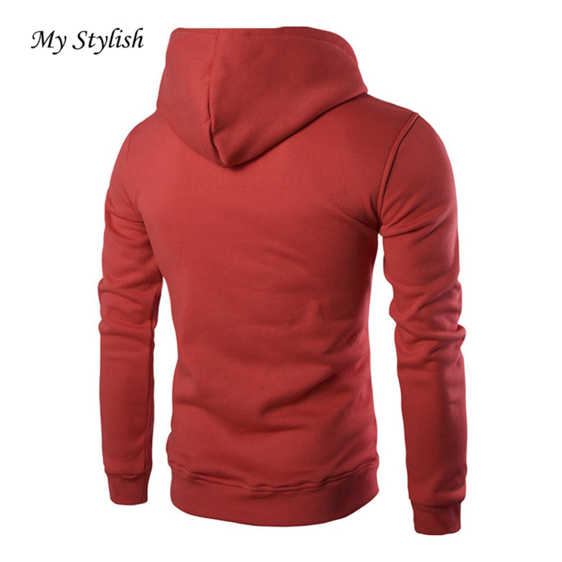 628d061737f 1PCS New Fashion Men Retro Long Sleeve Hoodie Hooded Sweatshirt Tops Jacket  Coat Outwear Plus Size High Quality Male ClothDec 2-in Hoodies    Sweatshirts ...