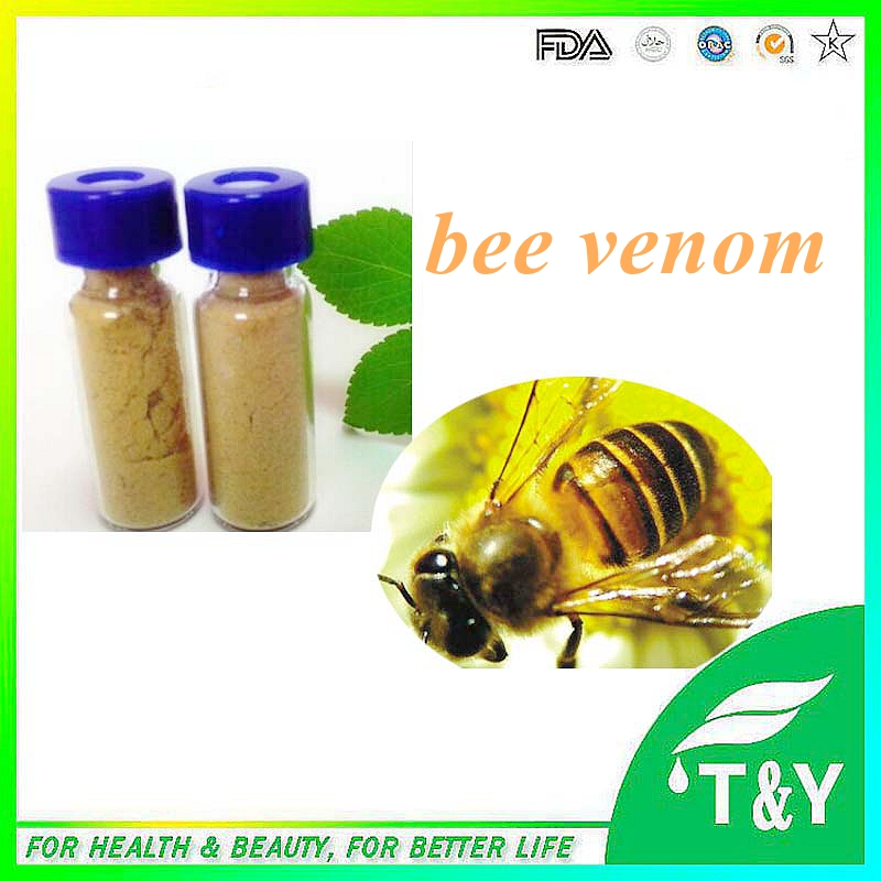China bee venom manufacturers,bee venom extract on hot sale