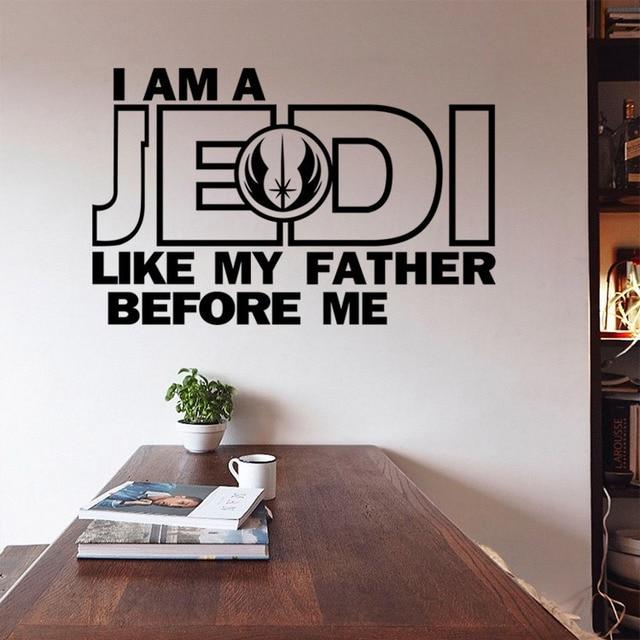 2017 Star Wars Star War cijfers in de woonkamer slaapkamer decoratie ...