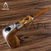 5pcs Lot Original Electronic Cigarette Kit STALIN E Pipe E Cigarette 1100mAh Smoking Hookah Pen Vape