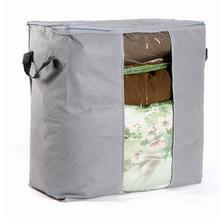 Lasperal сумки для хранения стеганых одеял хлопковые багажные сумки Органайзер Домашний для хранения моющийся Водонепроницаемый пылезащитный шкаф сумки для одежды