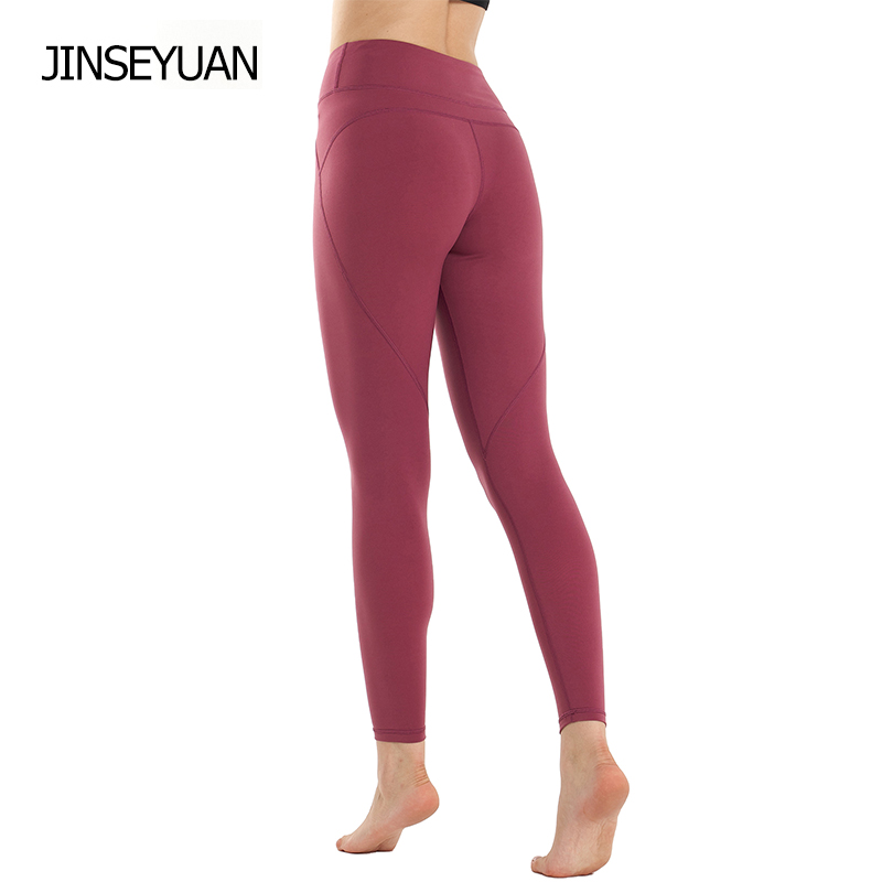Summer Power Flex Strap High Waist Pants Tummy Control Leggings For Women Power Stretch Workout Leggings in Yoga Pants from Sports Entertainment