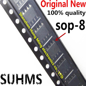 Image 1 - (1piece)100% New PF6005AS sop 8 Chipset