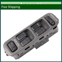 Drop Shipping 100 Brand New Hight Quality New Electric Power Window Master Switch For 1999 2002