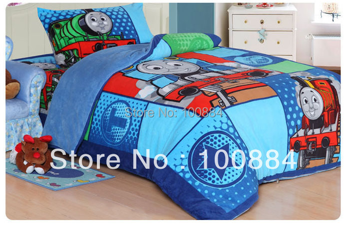 Bedroom Awesome Thomas The Tank Ideas. Thomas The Train Bedding Set Full Size   The Best Train 2017