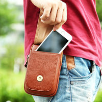 FLOVEME Leather Wallet For IPhone 7 7 Plus 6 6s Plus For Samsung Galaxy S7 Edge