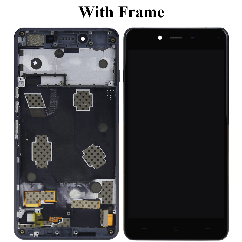 Assembly Replacement OnePlus Digitizer 5