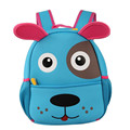 4 colors adorable dog puppy design  school backpacks kindergarten children's bag for baby girl and boys knapsack, canine patrol