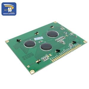 Image 5 - LCD Board Yellow Green Screen 12864 128X64 5V Blue Screen Display ST7920 LCD Module For Arduino 100% New Original