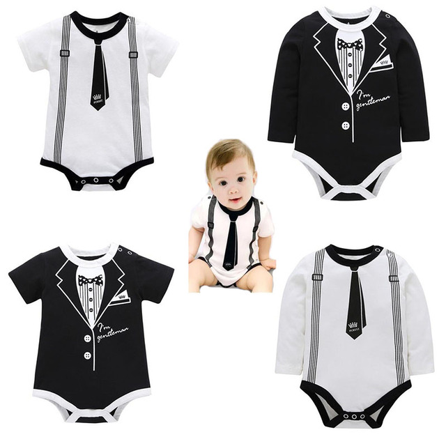 553ad598d baby body for newborns baby clothes with bow tie world spain 2018 ...