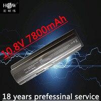 HSW Laptop Battery for Compaq Presario CQ50 CQ71 CQ70 CQ61 CQ60 CQ45 CQ41 CQ40 For HP Pavilion DV4 DV5 DV6 DV6T G50 G61batteria