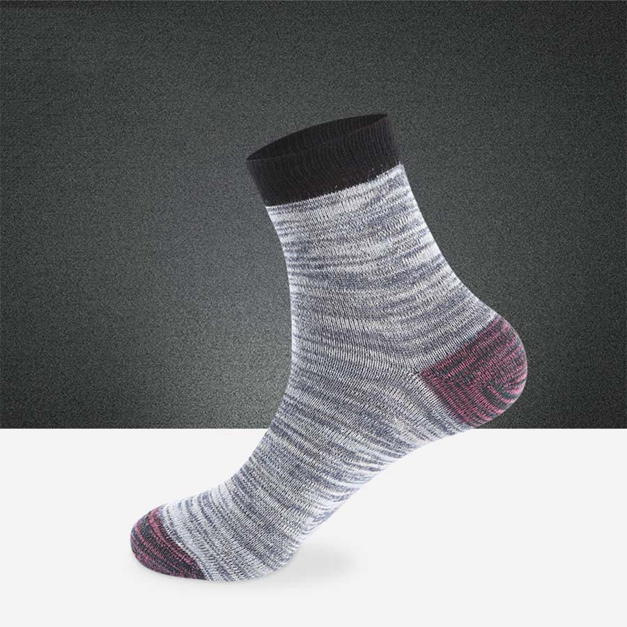 [COSPLACOOL] 2018 The New socks men cool warm winter funny socks meias cotton socks 5 colors National deodorization sock