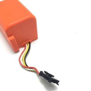Image 3 - Neue Original Ersatz Batterie für XIAOMI ROBOROCK Staubsauger S50 S51 S55 Mijia Gen 1st Zubehör Teile