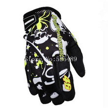 Motorcycle Gloves Motocross Off Road Racing Gloves Motorbike Bicycle Cycling Outdoors Protective Gears Gloves guantes luva moto