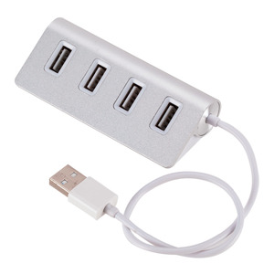 USB Hub 2.0 Adapter High Speed