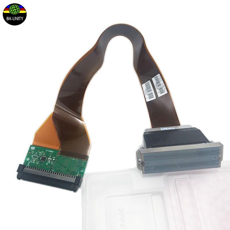 100% new and original gen5 printhead G5 print head for Flatbed UV plotter wit-color Docan Xuli Human printer