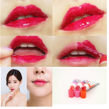 Magic Lip Gloss Peel Off Liquid Lipstick Waterproof