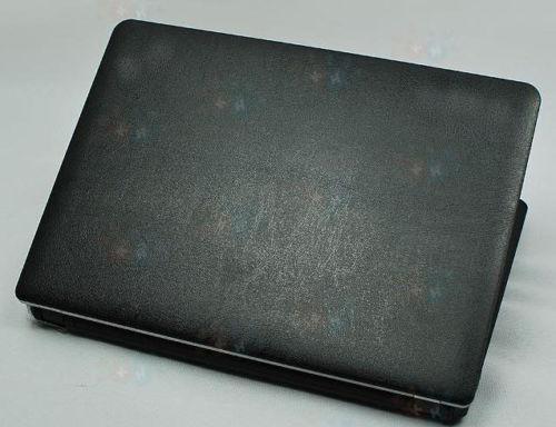 Laptop Carbon fiber Skin Sticker Guard Protector For MSI GE62 GL62 GP62