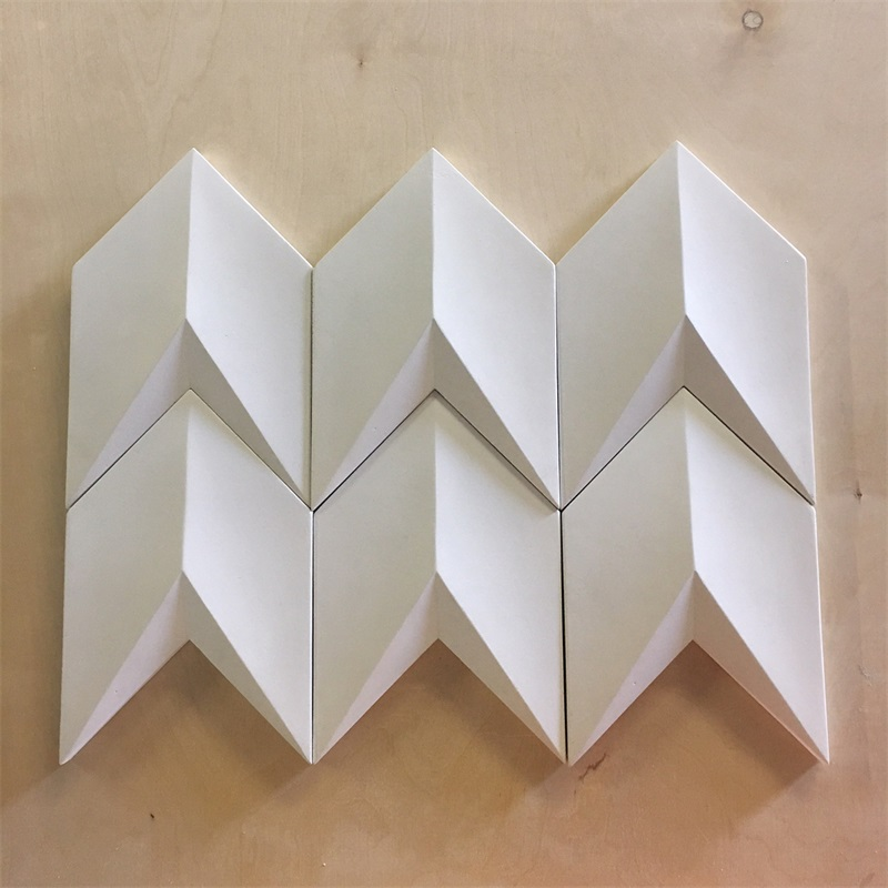 Concrete tile molds silicone brick wall molds 100% SILICONE MOLDS FOR CRAFTING CONCRETE