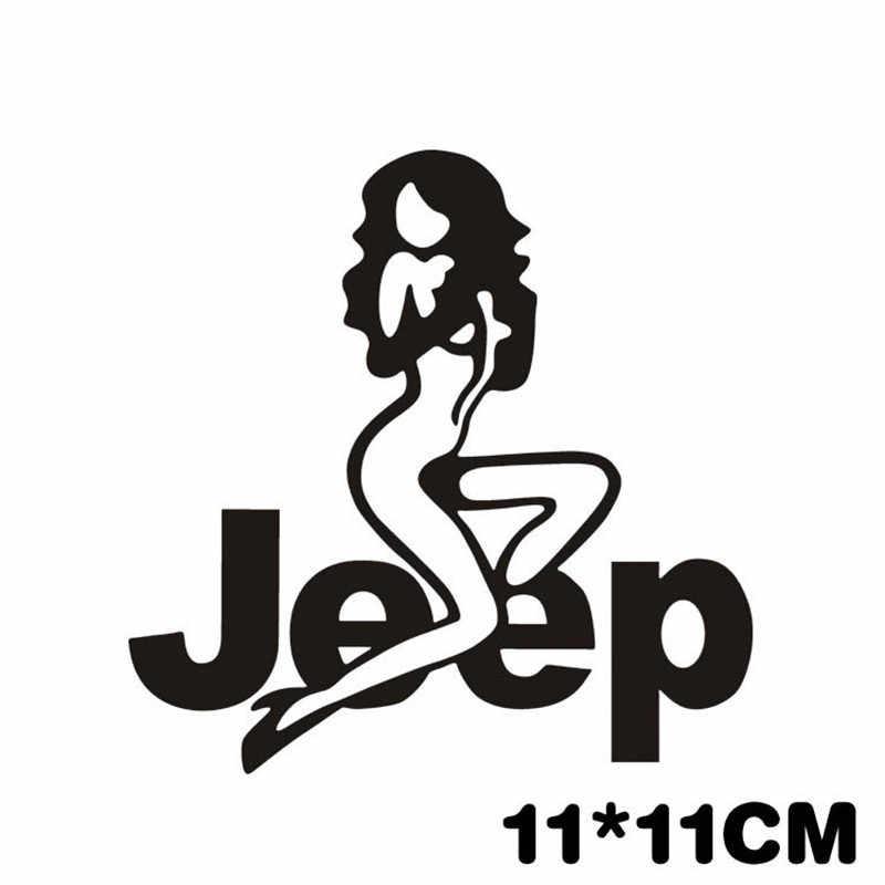 ملصقات سيارة للبنات المثيرة ملصقات فينيل عاكسة لتصفيف السيارة لمازدا cx-5 جيب رانجلر jk citroen c5 بيجو 508 بونتياك