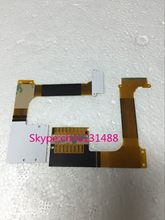 XNP7026 Faceplate Substituição do Cabo de Fita Para Pioner DEH-P6800 6850 6880 7800 7880 8850 Carro CD Player de Áudio cabos de Fita Flex