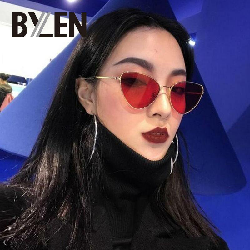 Naočale za sunčane naočale za mačje žene Ženska marka - Pribor za odjeću