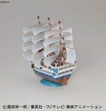 WhiteBeard Pirate Grand Ship