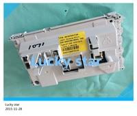 95% novo bom trabalho de alta qualidade para máquina de lavar roupa placa de computador wfs1071cw/1071cs 46197041724 placa|work work|working machine|work board -