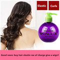 Hair Care Hair Styling Elastin Straight Hair Curly Hair Fluffy  Stereotypes Conditioner Repair Moisturizing Hair care S075