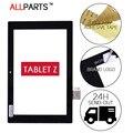 Original probado 10.1 pulgadas tablet pc de pantalla táctil de la pantalla táctil para sony xperia tablet z sgp311 sgp312 sgp321 panel adhesivo libre