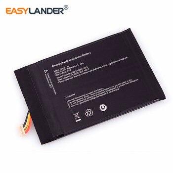 Easylander 7.4V 4500mAh 33.3wh rechargeable li Polymer  battery FOR Tablet PC KUBI i7 I9handwritten version  I7 MIX PLUS battery