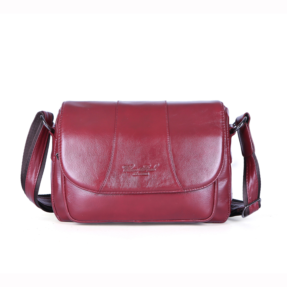 #237-L New style genuine leather lady messenger bags fashion shopping crossbody shoulder bags for women handbags with high quali 2016 new style women handbags elegant stone crossbody bag fashion embossed lady s genuine leather portable bags