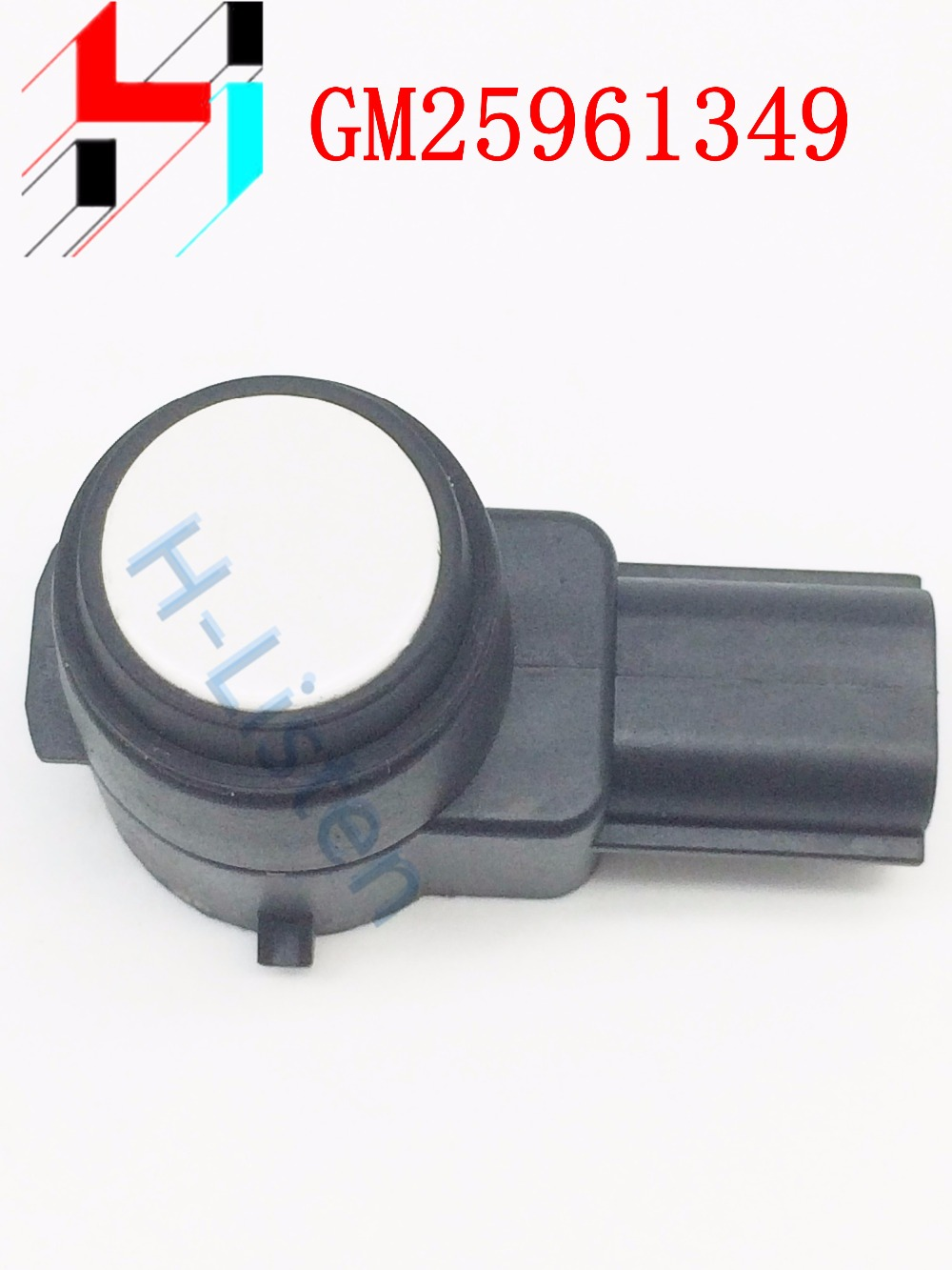 (4 шт.) 25961349 оригинальный Парктроник, ультразвуковой датчик, обратная помощь для G M Cruze Opel Cadillac OE #0263003908