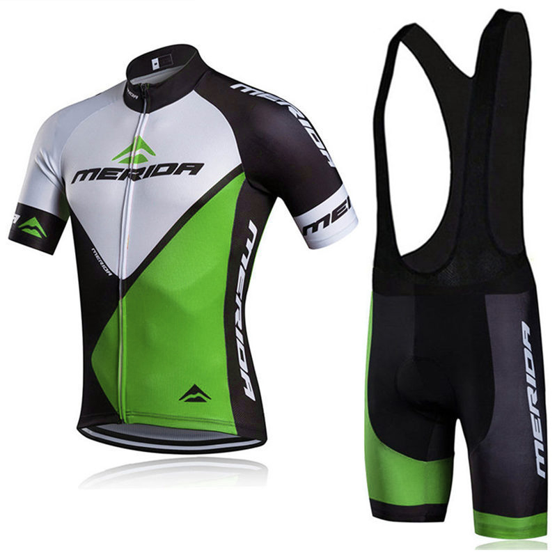 ФОТО New 2017 Maillot Ciclismo Short Sleeve Mens Cycling Jersey Summer Mtb Bike Bicycle Cycling Clothing Sets Fast delivery #RF-15