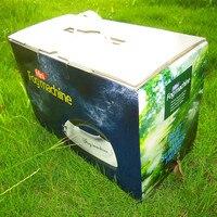 S052 ENTENCO полный набор 0.2L/мин высокое качество водяной насос для затуманивания охлаждения Системы