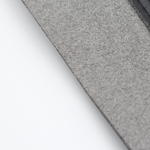 Image 4 - For Honda Fit / Jazz 2004 2005 2006 2007 Car Door Handle Armrest Panel Microfiber Leather Cover