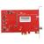 El Envío Gratuito! TBS6528 Multi Estándar Tv Tuner IC Tarjeta PCI-e DVB-S2/S, DVB-T2/T, DVB-C2/C, DVB-S2X y ISDB-T